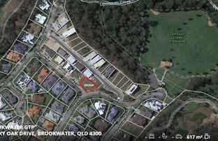 Picture of 40 Silky Oak Drive, Brookwater QLD 4300