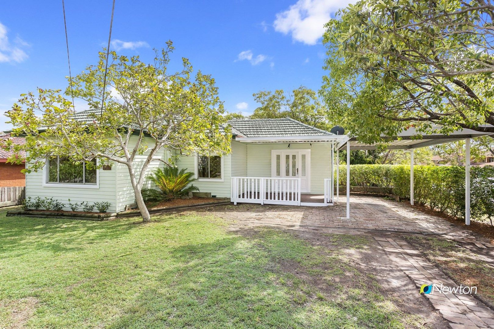 481 The Boulevarde, Kirrawee NSW 2232, Image 0