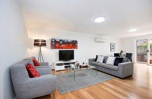 Picture of 3/1 ELVA  STREET, Strathfield NSW 2135