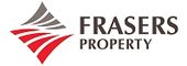 Logo for Frasers Property   VIC
