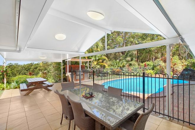 Picture of 344 Ilkley Road, ILKLEY QLD 4554