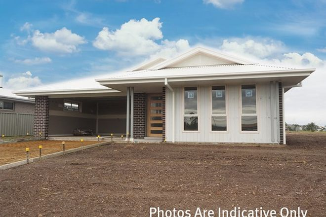 Picture of 5 Watts Street, WEST KEMPSEY NSW 2440