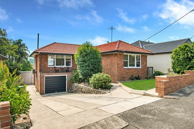 Picture of 14 Claremont Avenue, ADAMSTOWN HEIGHTS NSW 2289
