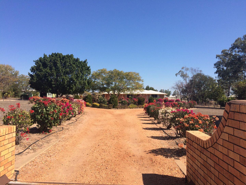 8 Kythera Road, Emerald QLD 4720, Image 1