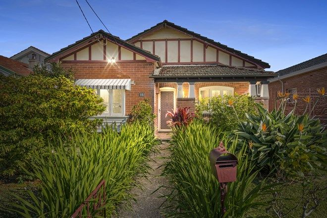 Picture of 18 Tripod Street, CONCORD NSW 2137
