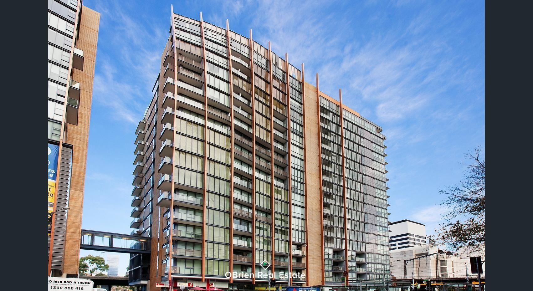 1005/565 Flinders  Street, Melbourne VIC 3000, Image 0