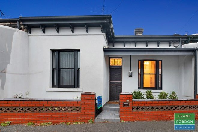 Picture of 183 Pickles Street, PORT MELBOURNE VIC 3207