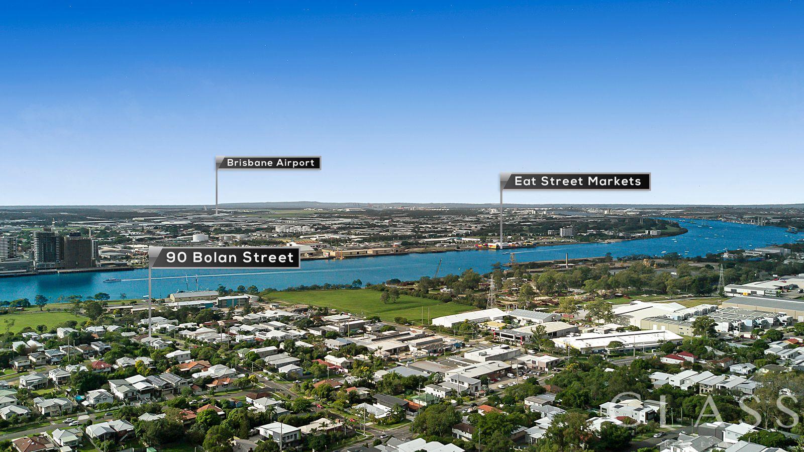 90 Bolan Street, Bulimba QLD 4171, Image 1