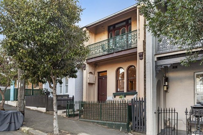 Picture of 20 Church Street, BALMAIN NSW 2041