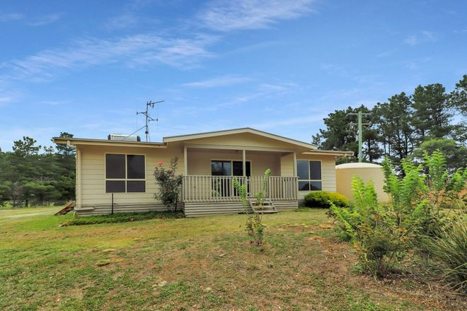 Picture of A/703 Norton Road, WAMBOIN NSW 2620