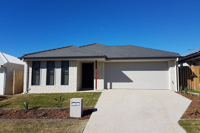 Picture of Lot 7 Blue Gum Street, MANGO HILL QLD 4509