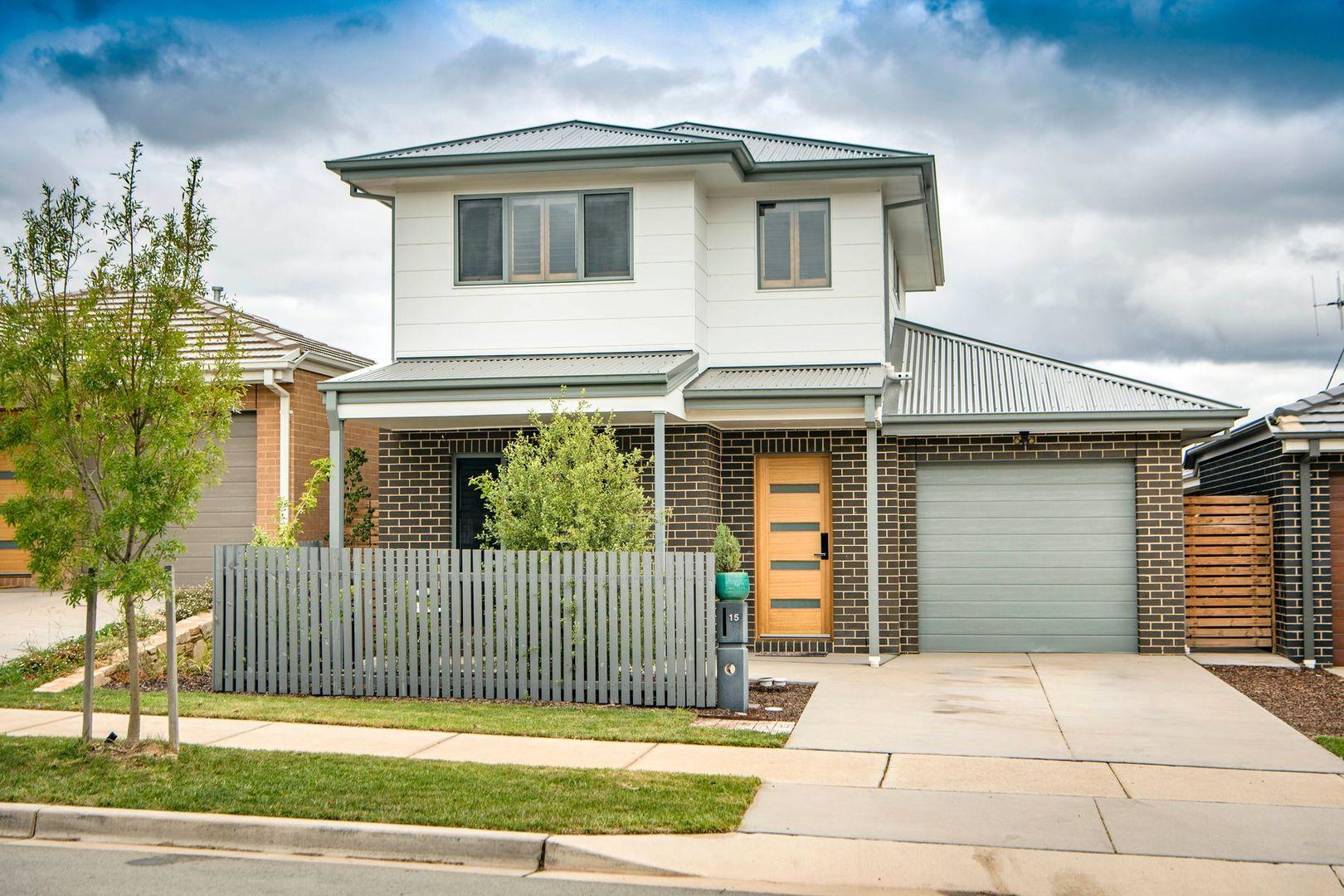 15 Plummer Street, Googong NSW 2620, Image 0