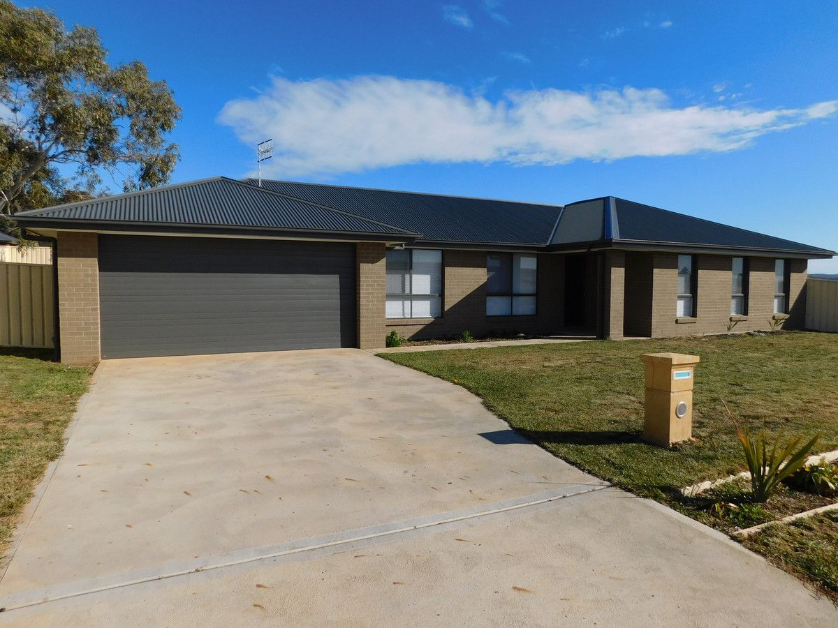12/3 John Fraser Drive, Cooma NSW 2630, Image 0