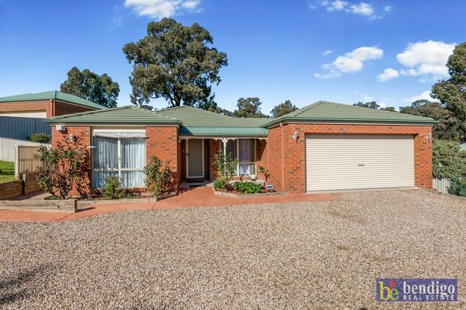 Picture of 6 Hibiscus Court, KANGAROO FLAT VIC 3555