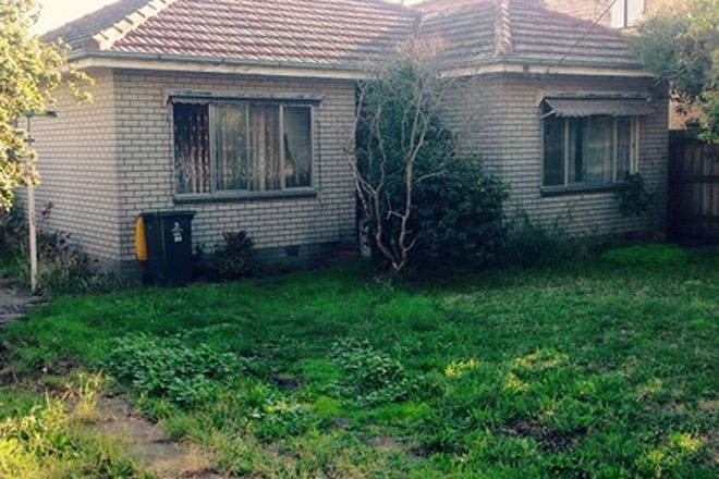 Picture of 109 Park Crescent, WILLIAMSTOWN NORTH VIC 3016