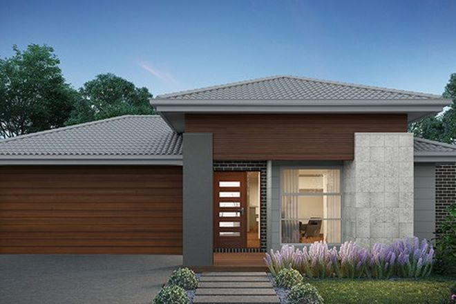 Picture of Lot 13 Gregor RD, UPPER CABOOLTURE QLD 4510