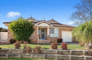Picture of 13 IRWIN COURT, Narellan Vale NSW 2567