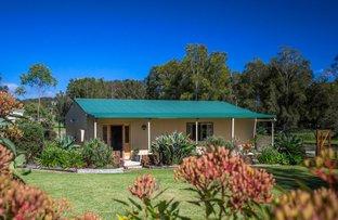 1 Wandellyer Close, Bawley Point NSW 2539