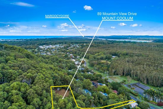 89 Mountain View Drive, Mount Coolum QLD 4573, Image 0