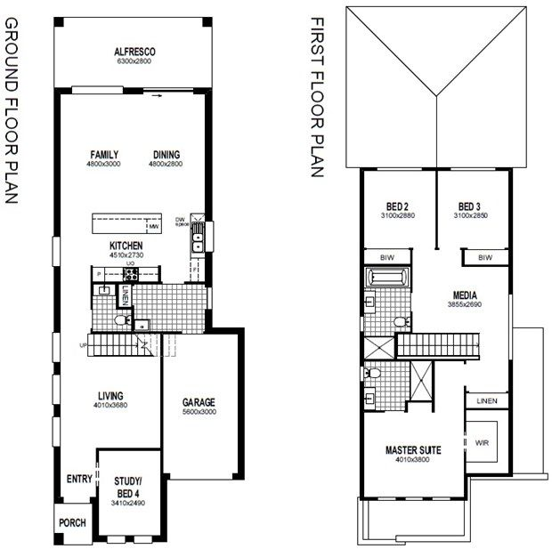 Lot 4545 Proposed Road (Elara), Marsden Park NSW 2765, Image 2