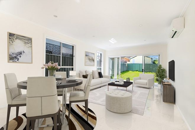 Picture of 32 Byron Road, GUILDFORD NSW 2161