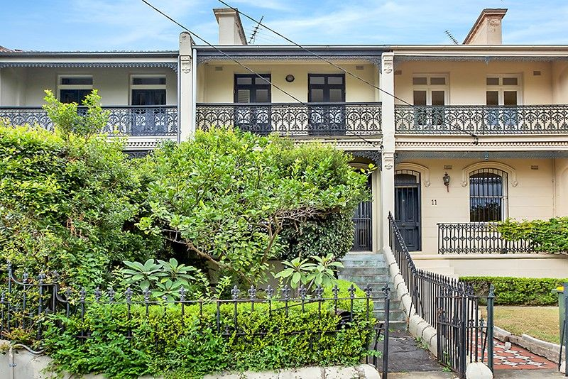13 Olive Street, Paddington NSW 2021, Image 0