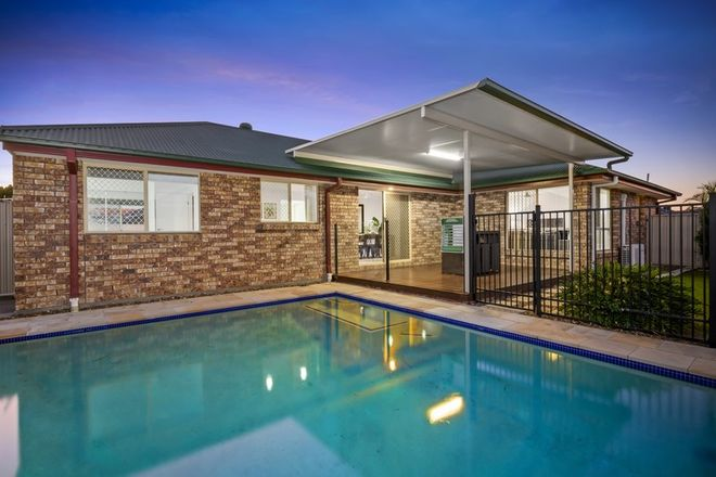 Picture of 17 Lake Borumba Street, LOGAN RESERVE QLD 4133