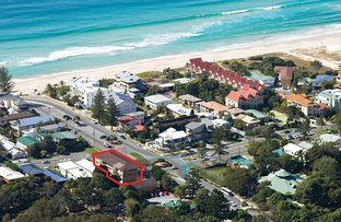 Picture of 7/11 Tomewin Street - 'Sanctuary Court', Currumbin QLD 4223