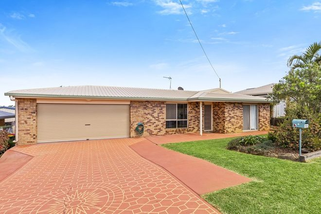 Picture of 52 Seppelt Street, WILSONTON HEIGHTS QLD 4350