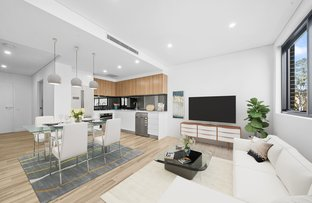 Picture of 103/56 Fairlight Street, Five Dock NSW 2046