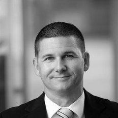 Brendan Walsh, Sales representative