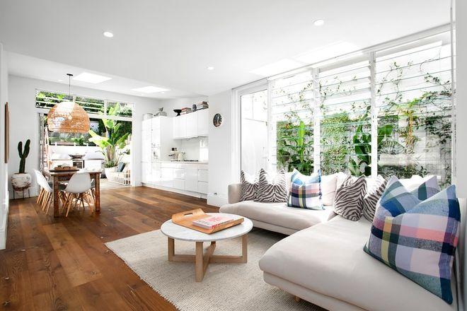 Picture of 31 Denison Street, BONDI JUNCTION NSW 2022