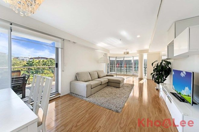 Picture of 602/28 Harbour  Street, SYDNEY NSW 2000