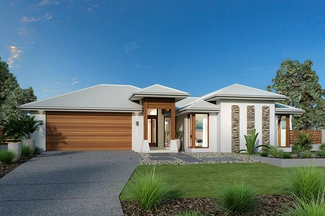 Picture of Lot 90 Richmond Hills Estate, RICHMOND QLD 4740