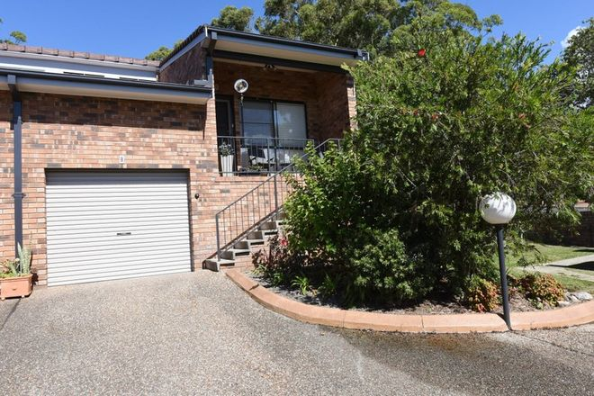 Picture of 8/6 Caroline Street, VINCENTIA NSW 2540