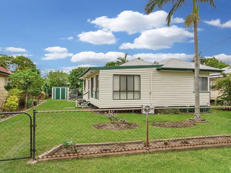 31 Chigwell Street, Wavell Heights QLD 4012, Image 0