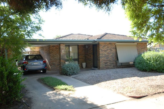 Picture of 287 HARFLEUR STREET, DENILIQUIN NSW 2710