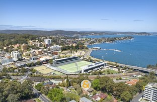 Picture of 1 Cape Street South, Gosford NSW 2250