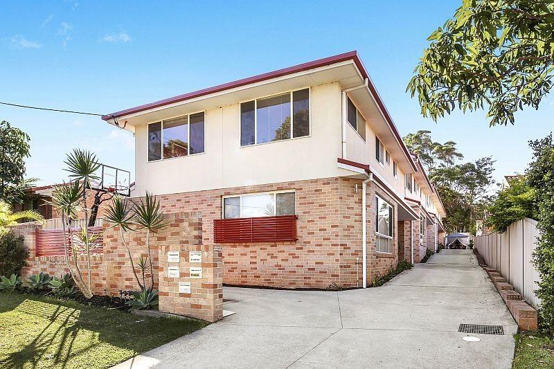 4/13 Heather Street, Port Macquarie NSW 2444, Image 0