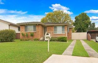 Picture of 14 Minchin Avenue, Richmond NSW 2753