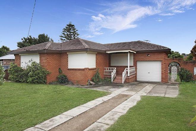 Picture of 18 Stockton Avenue, MOOREBANK NSW 2170