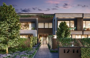 Picture of 204/14 Quinns Road, Bentleigh East VIC 3165