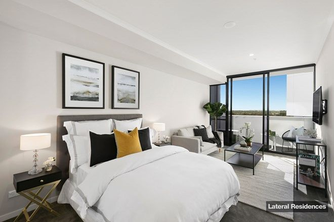 Picture of 2205A/438 Macquarie St, LIVERPOOL NSW 2170