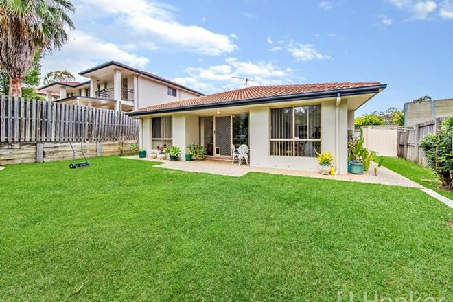 Picture of 15/391 Belmont Road, BELMONT QLD 4153