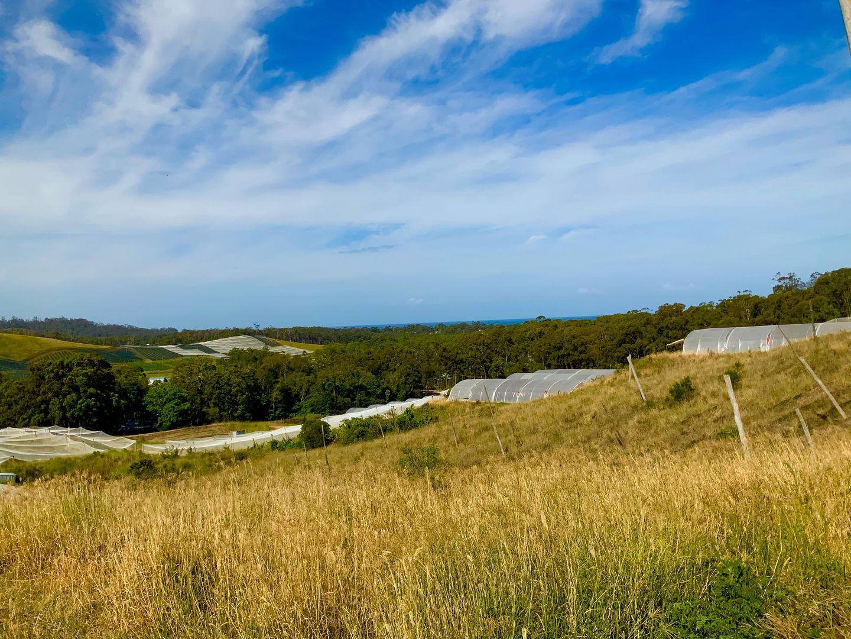 Lot 5 Johnsons Road, Sandy Beach NSW 2456, Image 0