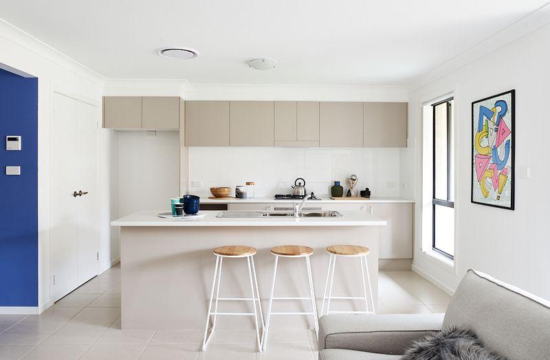 5 (Lot 40) Noble Street, Bardia NSW 2565, Image 1