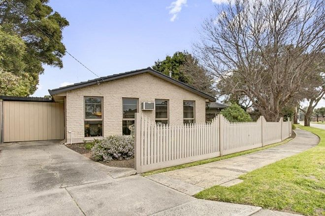 Picture of 50 Kubis Ave, ASPENDALE VIC 3195