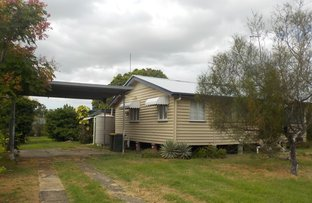 Picture of 6 May Street, Gin Gin QLD 4671