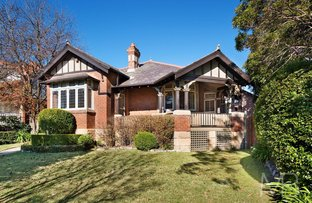 Picture of 58 William Street, Roseville NSW 2069