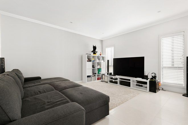 Picture of 37 Woodlands Street, BAULKHAM HILLS NSW 2153
